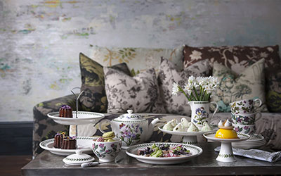 Afternoon Tea Week - The History of Afternoon Tea