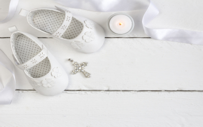 Something for the Future: Ideal Gifts for a Christening