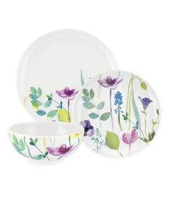 Portmeirion Water Garden 12 Piece Set