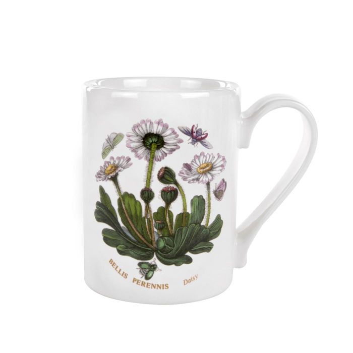 Design Set No Coffee Of Flower Gardenvariations 6 Botanic Mug Portmeirion Guarantee Seconds 8Nnmwv0