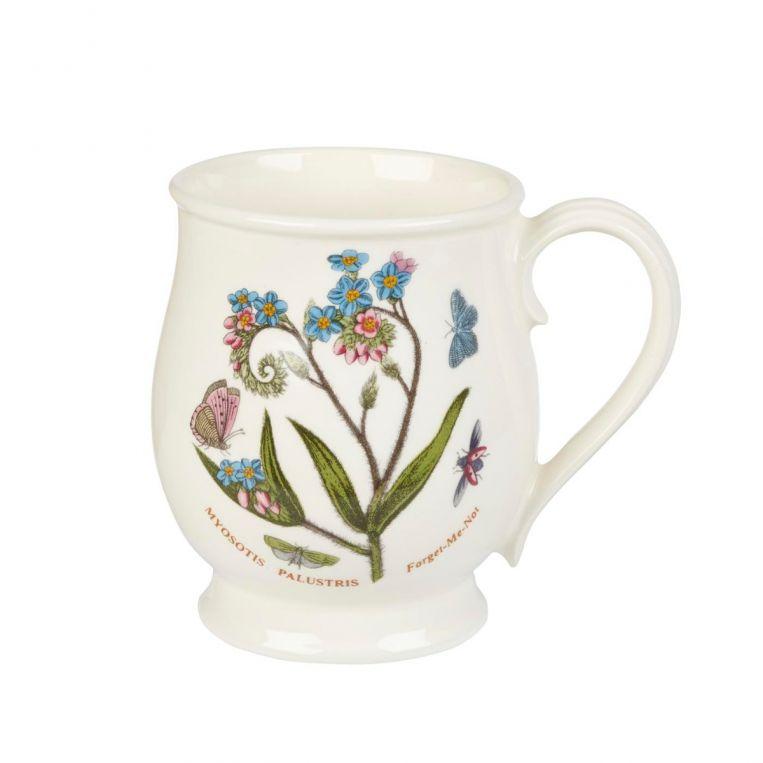 Portmeirion Pomona Tankard Bristol Mug Set of 6