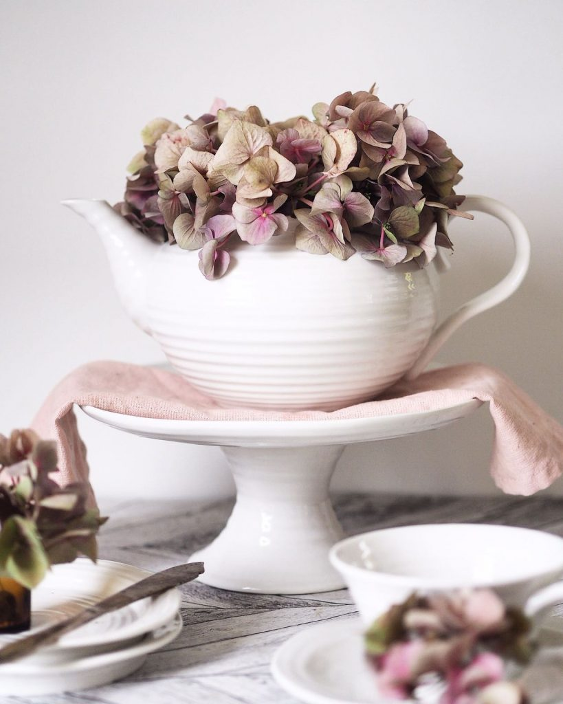 Sophie Conran for Portmeirion Afternoon Tea