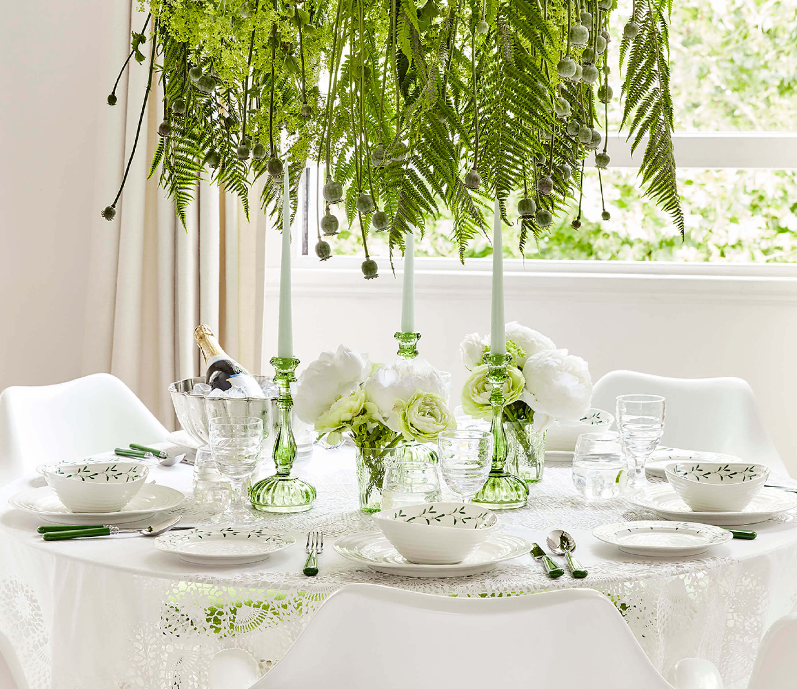 Sophie Conran for Portmeirion Mistletoe