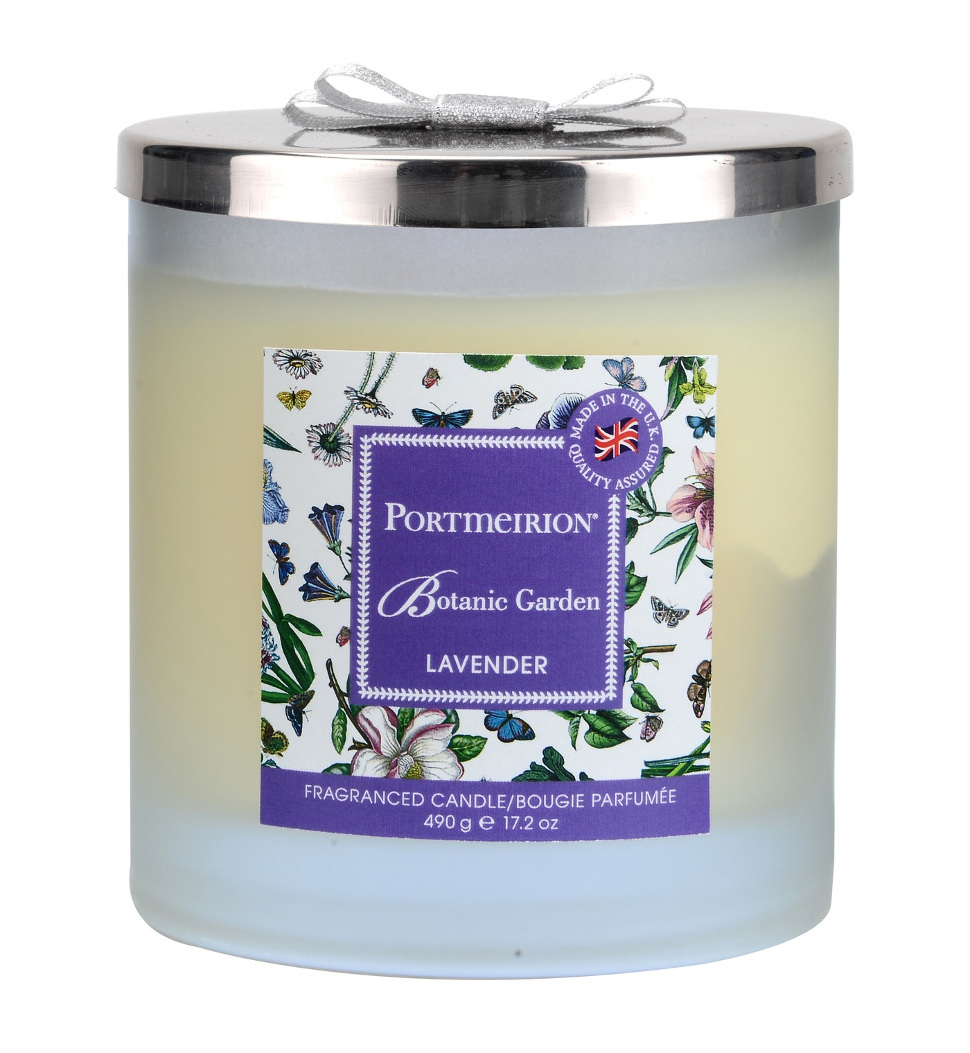 Portmeirion Botanic Garden Home Fragrance