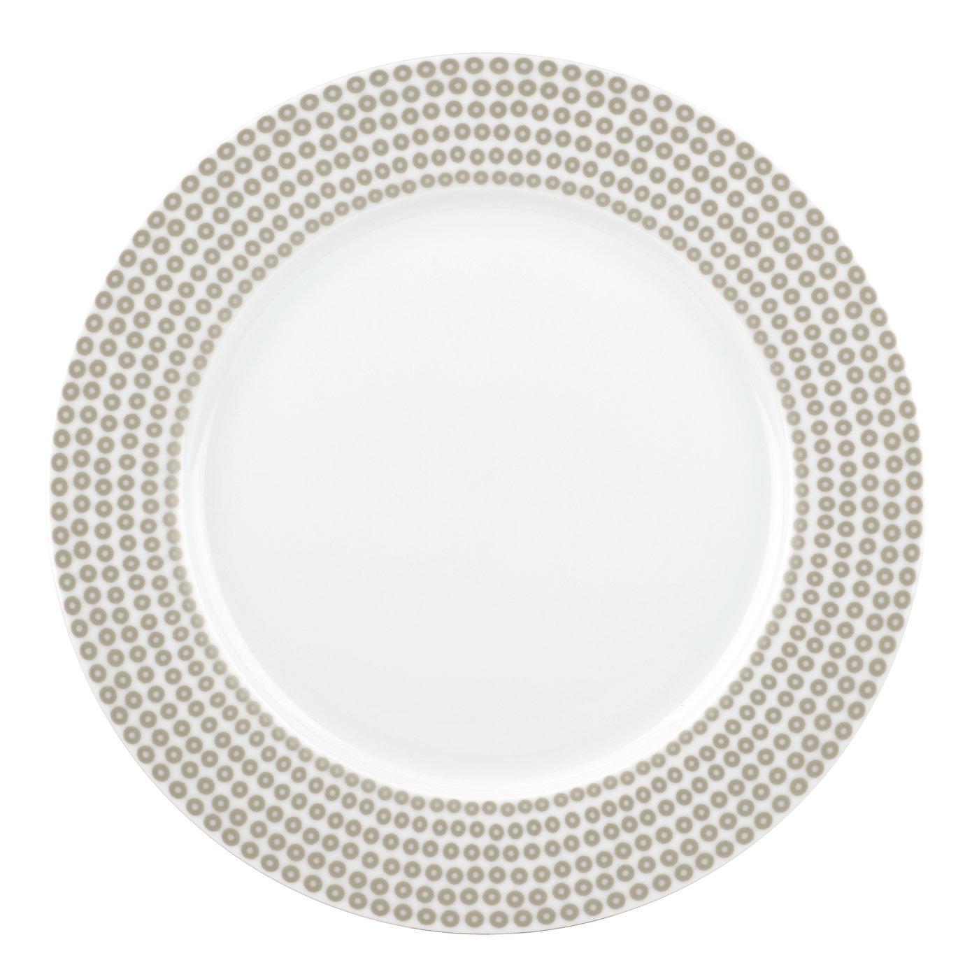 Studio Glamour Sequin (Silver)