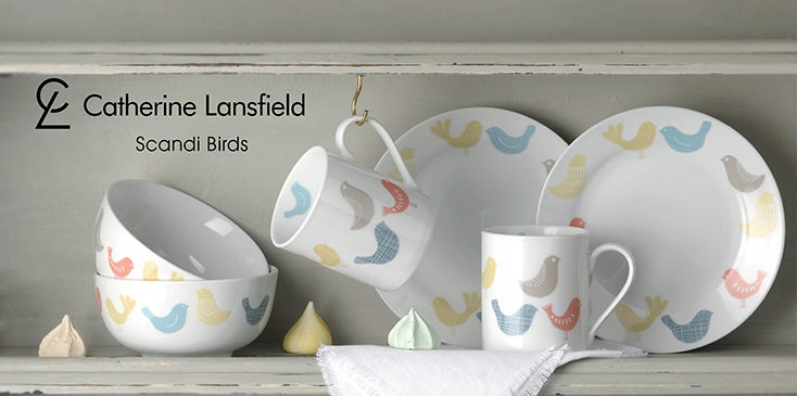 Studio Scandi Birds
