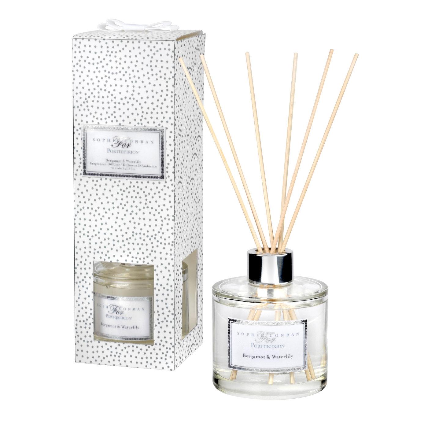 Portmeirion Sophie Conran Home Fragrance