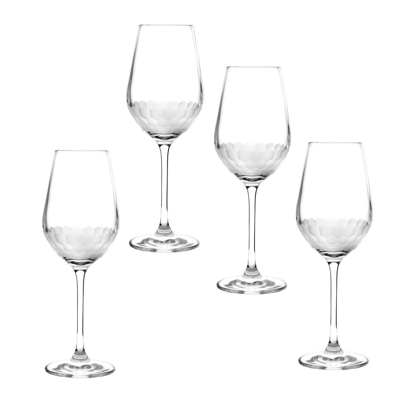 Altair Glassware