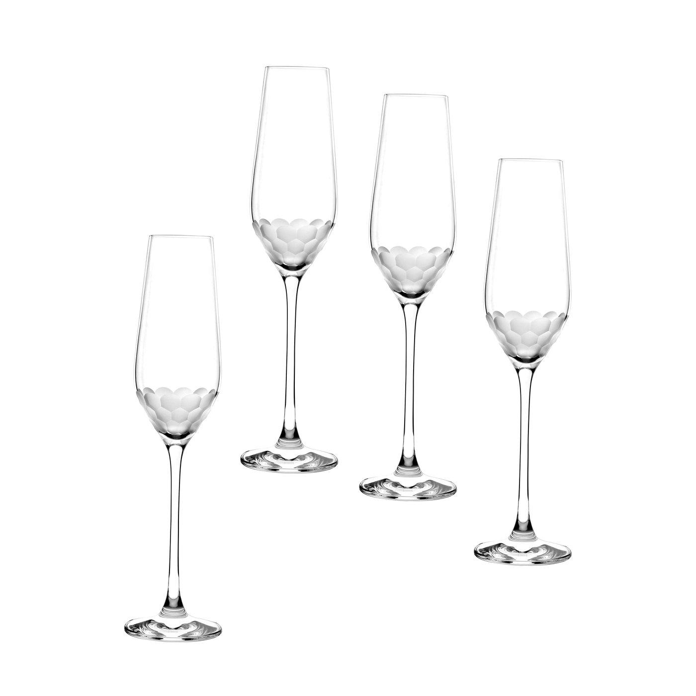 Droplet Glassware