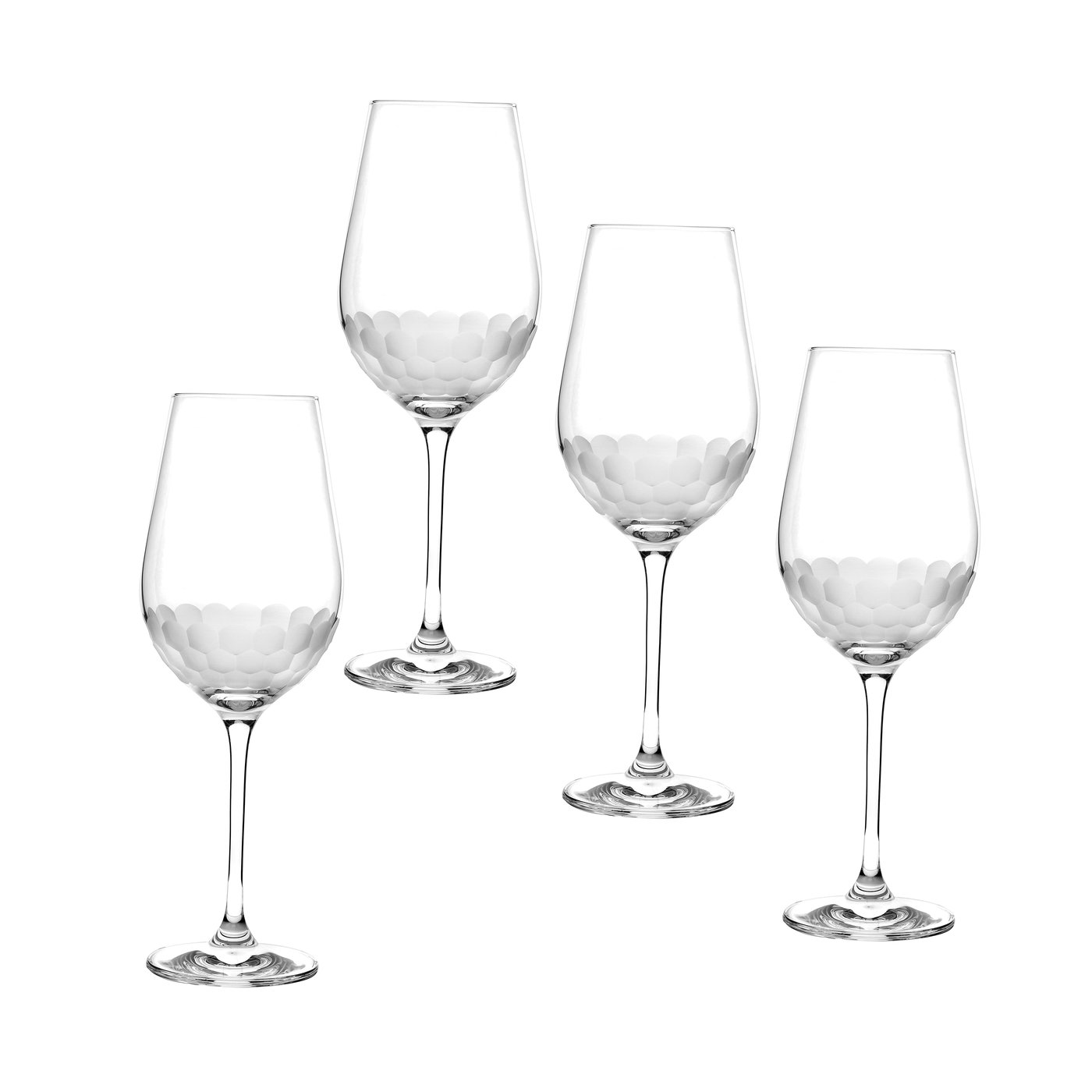 Droplet Glassware - New 2016