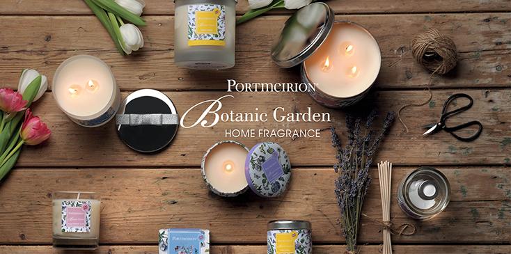 Portmeirion Botanic Garden