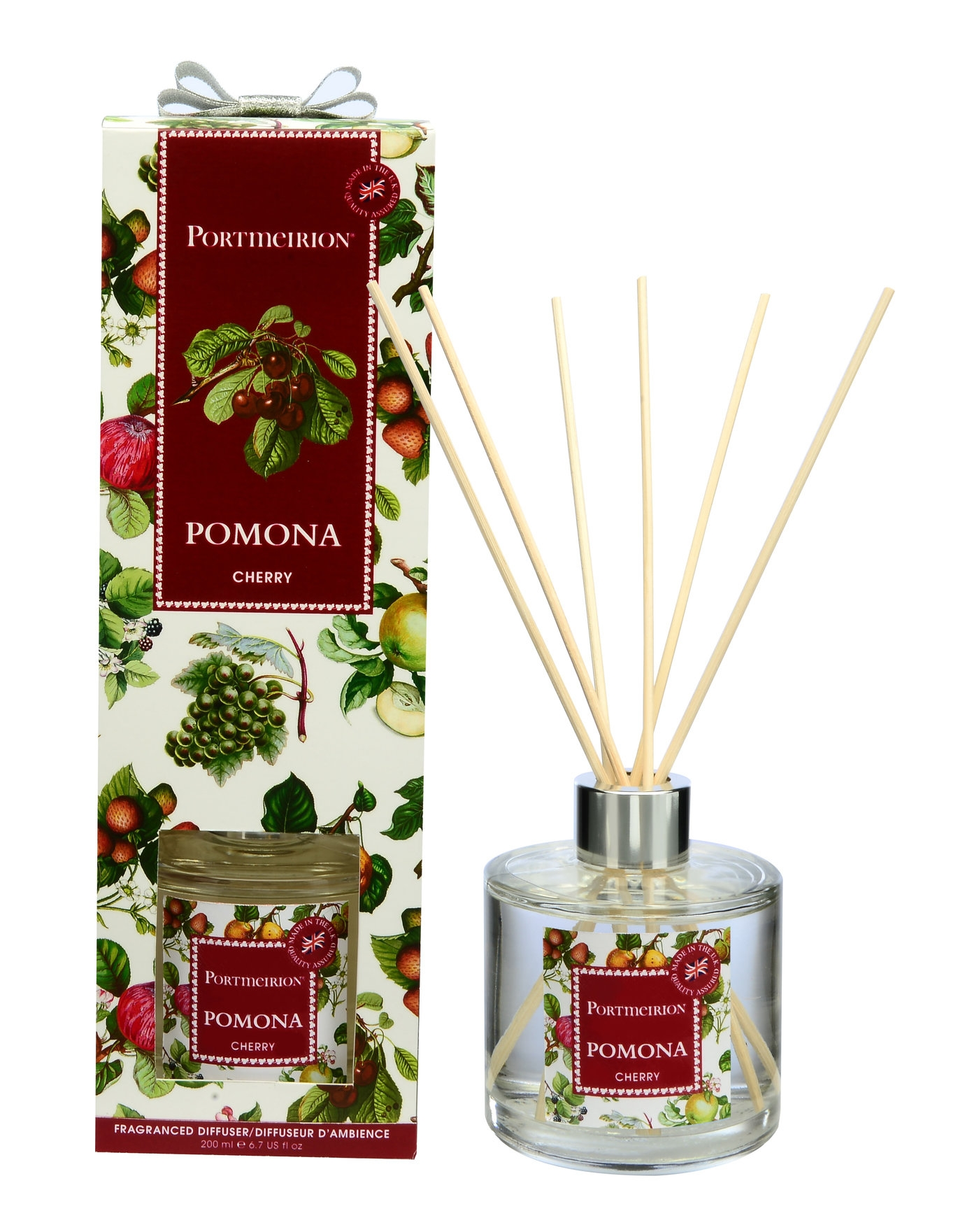 Portmeirion Pomona Home Fragrance
