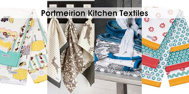 Portmeirion Textiles